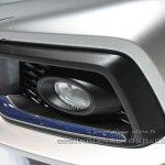 Honda Mobilio RS foglamp enclosure Indonesia launch