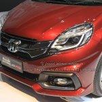 Honda Mobilio RS nose Indonesia launch