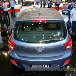Hyundai Grand i10 rear at the 2014 Indonesia International Motor Show