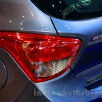 Hyundai Grand i10 taillamp at the 2014 Indonesia International Motor Show