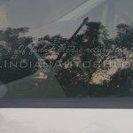 IAB spied 2014 Fiat Punto facelift interior