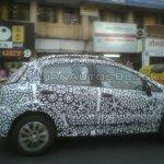 IAB spied Fiat Avventura side