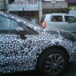 IAB spied Fiat Avventura wheel