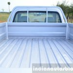 Isuzu D-Max Flat Deck Review cargo