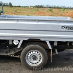 Isuzu D-Max Flat Deck Review deck