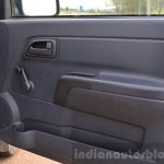 Isuzu D-Max Flat Deck Review door trim