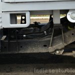 Isuzu D-Max Flat Deck Review frame