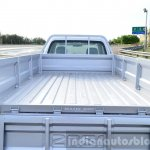 Isuzu D-Max Flat Deck Review loading area