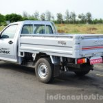 Isuzu D-Max Flat Deck Review rear quarters