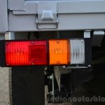 Isuzu D-Max Flat Deck Review taillight