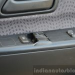 Isuzu D-Max Spacecab Arched Deck Review door armrest