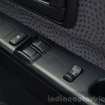 Isuzu D-Max Spacecab Arched Deck Review power window