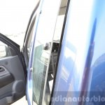 Isuzu D-Max Spacecab Arched Deck Review rear window photo