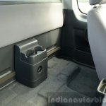 Isuzu D-Max Spacecab Arched Deck Review space rear