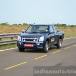 Isuzu D-Max Spacecab Arched Deck Review