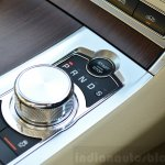 Jaguar XF 2.0L Petrol Review gear selector