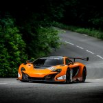 McLaren 650S GT3 2014 Goodwood FOS