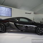 McLaren MSO 650S side at 2014 Goodwood Festival of Speed