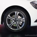 Mercedes Benz A class Edition 1 launch alloy wheel