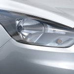 New Ford Ka production version press shot headlight