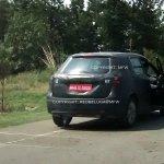 Spied Maruti SX4 S-Cross profile