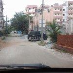 Spied in Chennai Mahindra S101