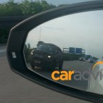 Suzuki iv-4 production version spied
