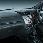 Toyota Avanza Veloz Luxury dashboard
