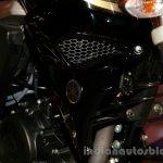 Yamaha FZ FI V2.0 air intake
