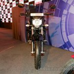 Yamaha FZ FI V2.0 black front