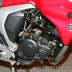 Yamaha FZ FI V2.0 engine