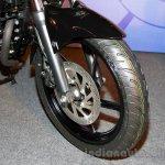 Yamaha FZ FI V2.0 front tyre