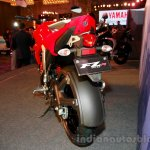 2019 Bajaj Pulsar 150 ABS spied testing in India for the