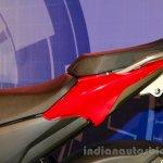 Yamaha FZ FI V2.0 tail piece
