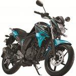 Yamaha FZ-S FI V2.0 - Astral Blue 1