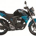 Yamaha FZ-S FI V2.0 - Astral Blue 4