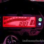 Yamaha FZ-S FI V2.0 digital meter