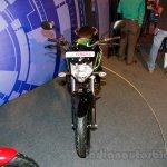 Yamaha FZ-S FI V2.0 green front