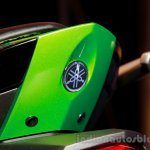Yamaha FZ-S FI V2.0 green tail