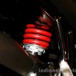 Yamaha FZ-S FI V2.0 mono suspension