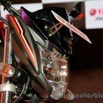 Yamaha FZ-S FI V2.0 red headlamp