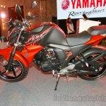 Yamaha FZ-S FI V2.0 red profile