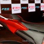 Yamaha FZ-S FI V2.0 red tail piece
