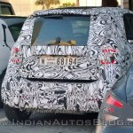 rear of 2015 Smart ForTwo spied