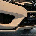 2014 Honda Jazz Modulo Malaysia bumper