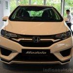 2014 Honda Jazz Modulo Malaysia front