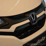 2014 Honda Jazz Modulo Malaysia grille