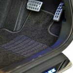 2014 Honda Jazz Modulo Malaysia pedals