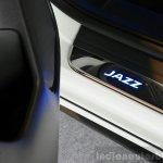 2014 Honda Jazz Modulo Malaysia sill