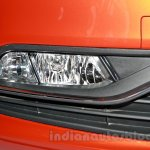2014 VW Polo facelift foglamp launch